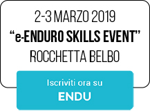 e-Enduro Skills Event Registration