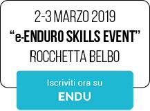 e-Enduro Skills Event Registration