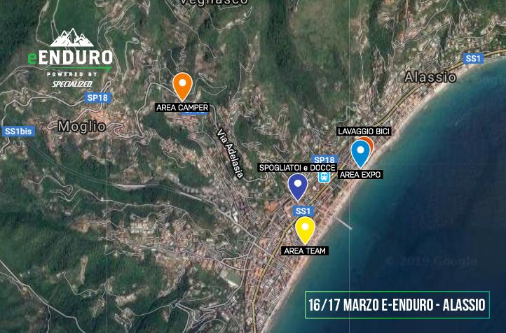 alassio mappa servizi