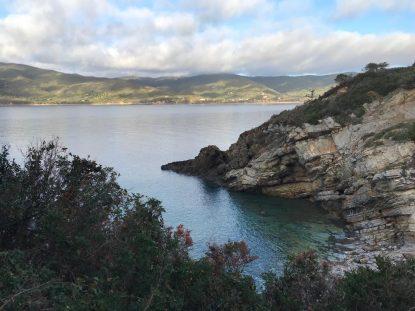 isola elba lacona